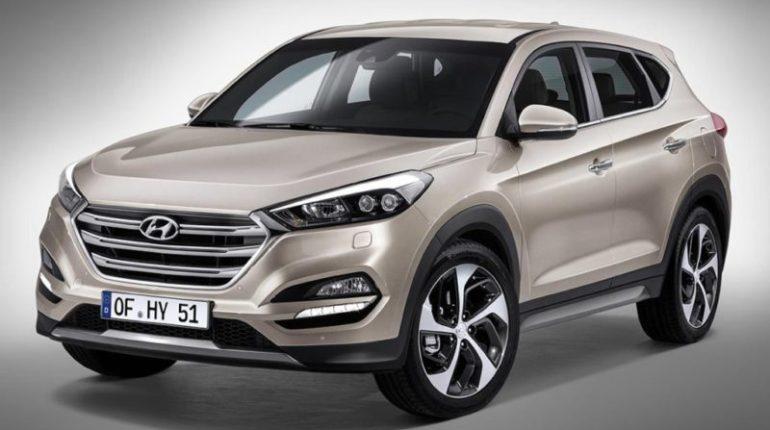 Offre Hyundai Tucson