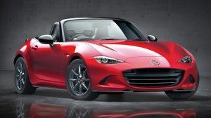 Essai du nouveau Mazda MX5 2016 Roadster