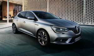 Renault présente sa nouvelle Renault Megane 4 et veut la faire monter en gamme.