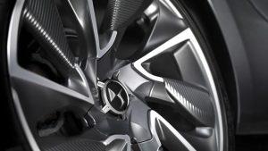 DS4 nouvelle 2015 jantes aluminium