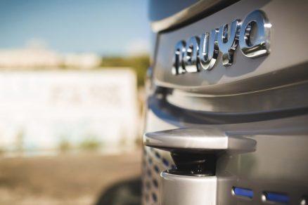 Navya Arma: des véhicules autonomes lents et réguliers seront l'avenir