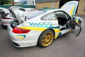 Porsche 997 GT2 2014