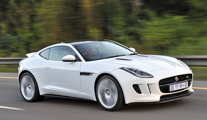 essai jaguar f type coup v6 s blog auto carid al. Black Bedroom Furniture Sets. Home Design Ideas
