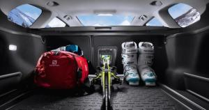 Toyota Salomon série spéciale sur Auris et Avensis