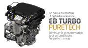 Moteur Puretech Citroen le meilleur du monde