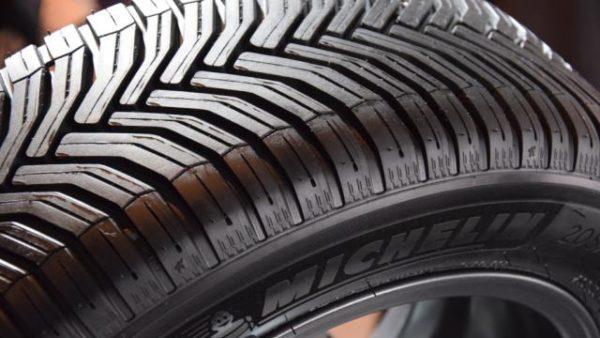 Michelin Crossclimate pneu toute saison