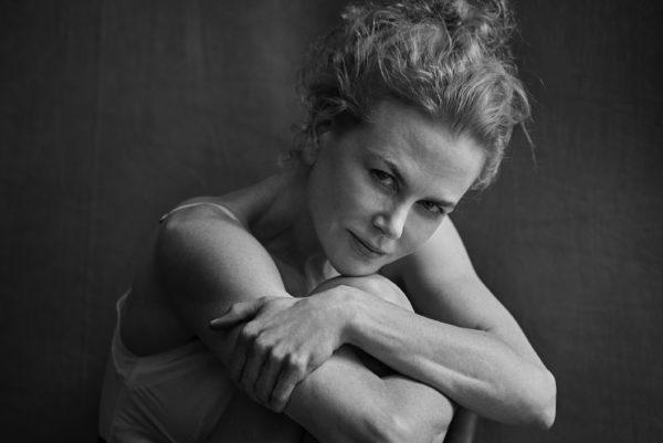 Nicole Kidman Calendrier Pirelli 2017