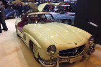 Mercedes Benz 300 SL Gullwing 1955