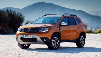 La voiture la moins chère à l'usage en France 2018