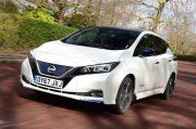 Meilleures voitures électriques en vente 2018