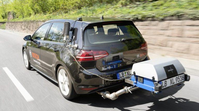 Bosch invente le diesel propre