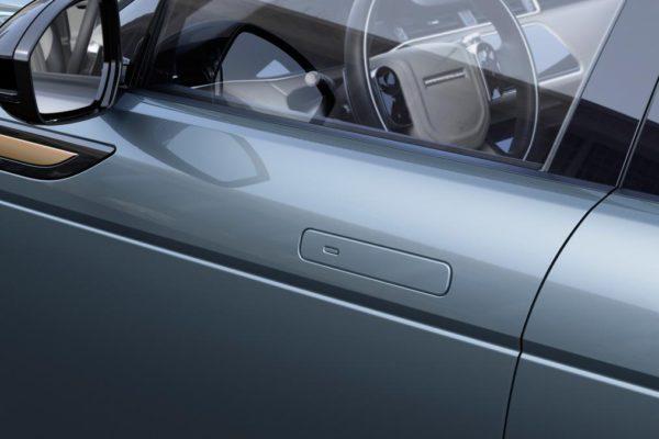 Range Rover Evoque 2019