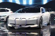 BMW i4 : photos prix caractéristiques et date de sortie