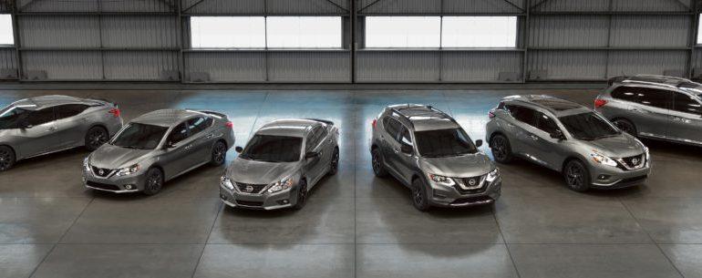 Les futurs modèles Nissan 2019