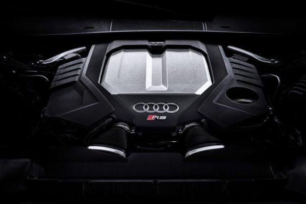 Moteur Audi RS 6 Avant 2020