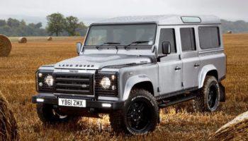 Land Rover Defender (2012-2016) Avis & Essais