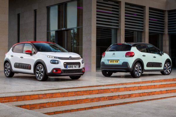 La gamme Citroën C3 supermini a été revue en réponse à la demande croissante des clients pour des modèles haut de gamme
