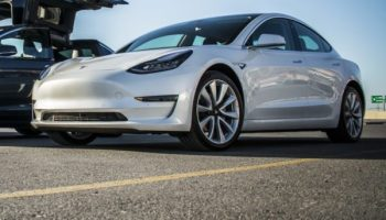 Les meilleures voitures électriques à acheter en 2020