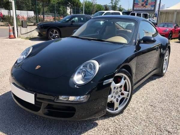 Vendez votre voiture même si c'est un modèle rare comme une Porsche
