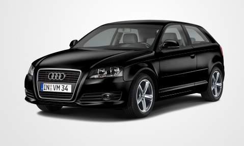 Audi A3 TDI 170 S Line