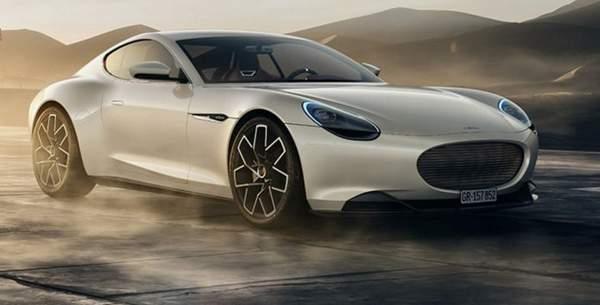 Piech Automotive se prépare à produire des voitures de sport électriques