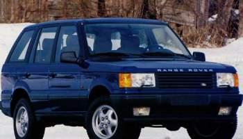 Quel est le range Rover le plus fiable