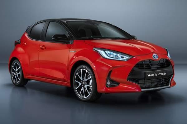 Toyota Yaris meilleur rapport qualité prix