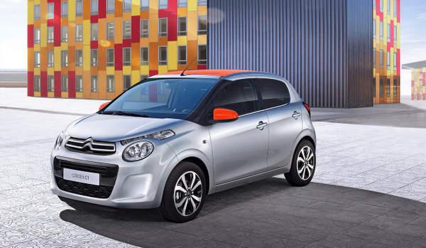 Citroën C1 meilleur rapport qualité prix voiture