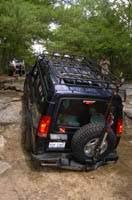 Land Rover Disco II