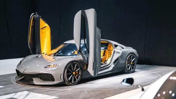 Comment le moteur 2,0 litres sans arbre à cames de Koenigsegg produit 600 chevaux