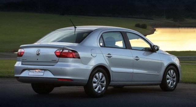 Low Cost Volkswagen