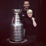 Being A Hockey Widow Definitely Has Its Perks