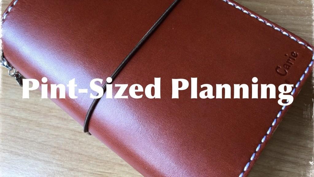 Pint Size Planning FI