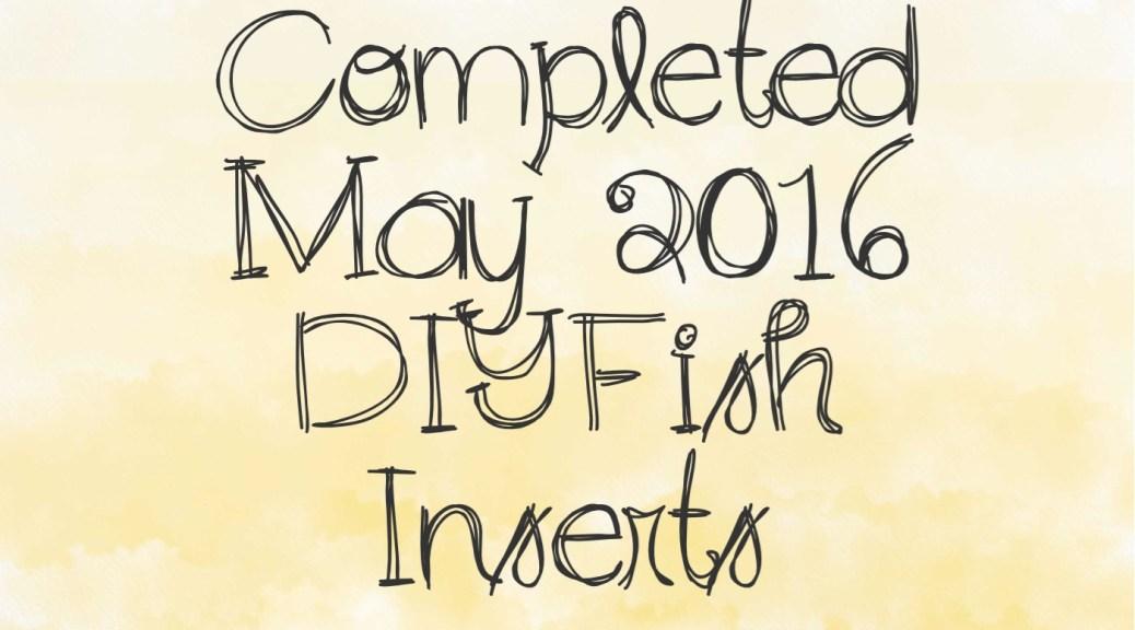 May 2016 Flip FI