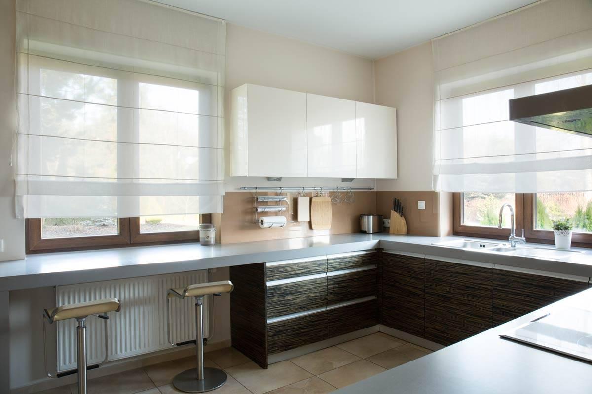 Principali tipologie di tende per interni: Tanti Tipi Di Tende Ad Ogni Ambiente Il Suo Modello Carillo Home Blog