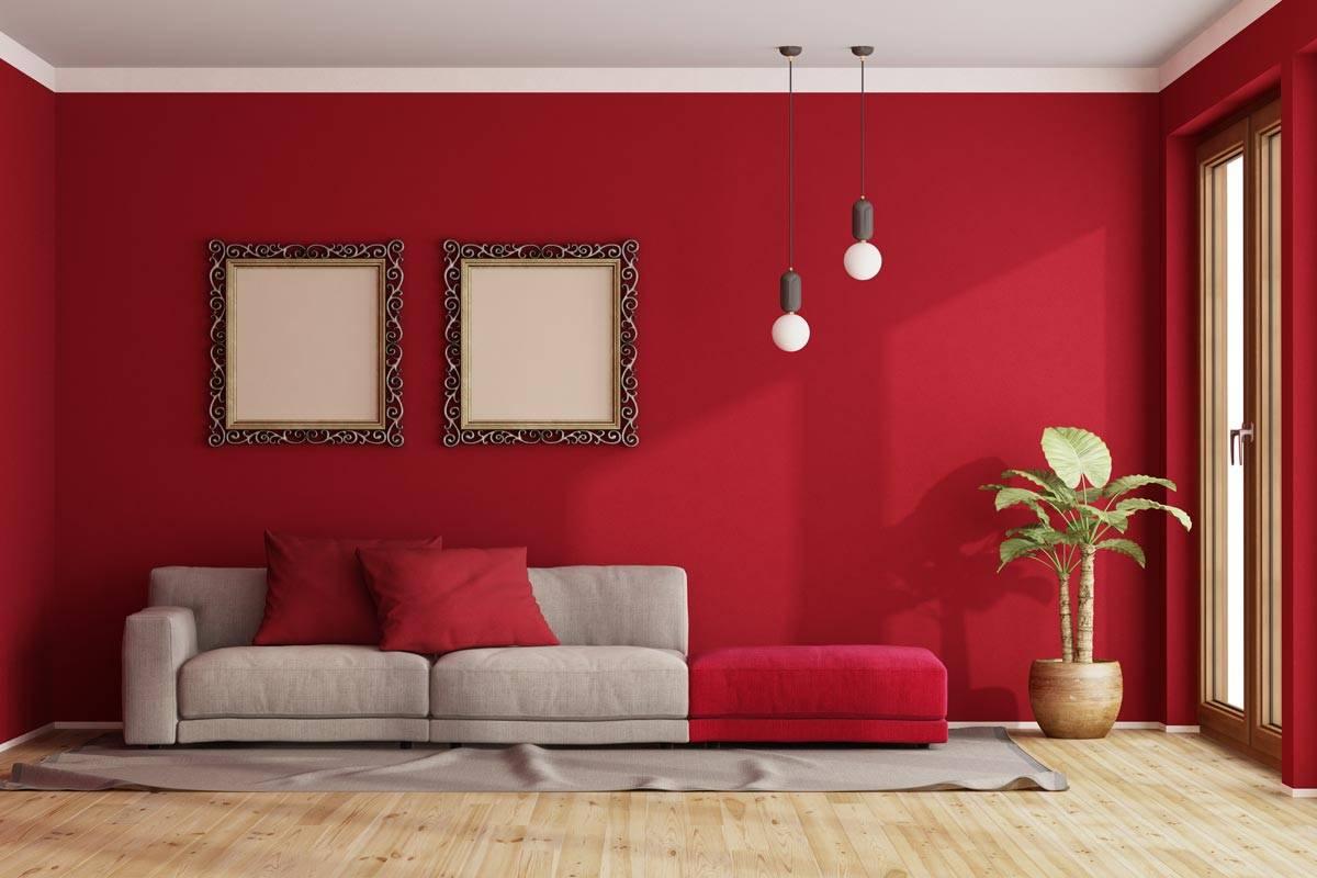 Visualizza altre idee su combinazioni di colori, casa carta da parati, parete murale. Come Arredare Con Il Color Rosso Pompeiano Gli Abbinamenti Perfetti Carillo Home Blog