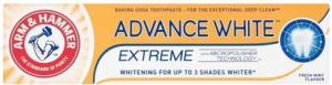 Arm and hammer: Best Toothpaste for whitening