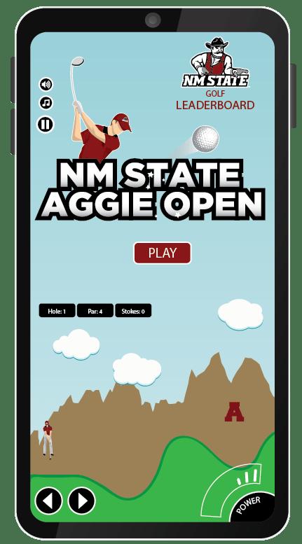 NMSU Golf