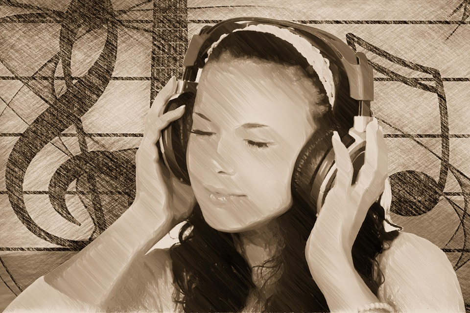 How to Use Music to Reduce Anxiety and Depression | Caring