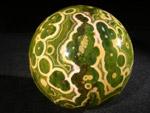 Sphères et Oeufs en Minéraux