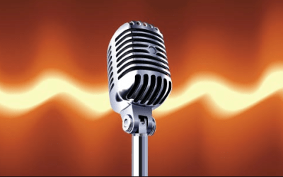Relationship with a Microphone