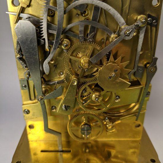 Grand Sonniere Carriage Clock Movement