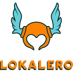 logo LOKALERO