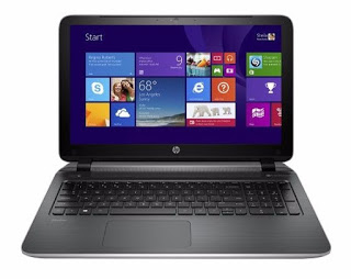 Harga Laptop HP Pavillion 14-r103TX