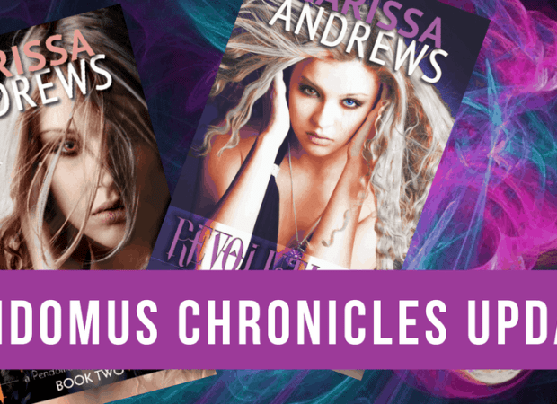 Pendomus Chronicles Update
