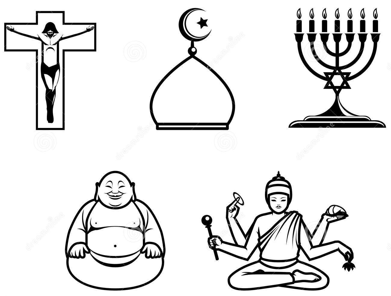 Caracteristicas De La Religion Politeista