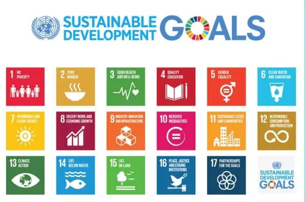 Sustainable Development Goals (SDGS): Frequently Asked ...