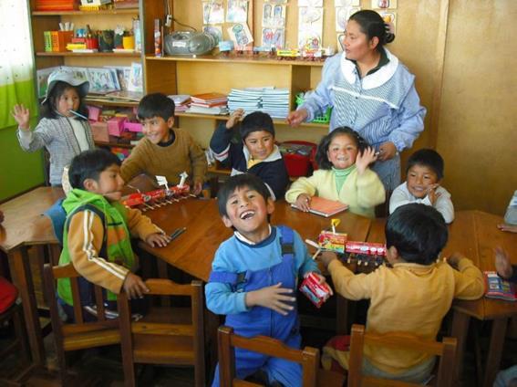 Cáritas Burgos no es ajena a la crisis en Bolivia