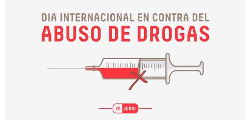 El Centro de Ayuda al Drogodependiente de Cáritas se une a la campaña internacional contra las drogas