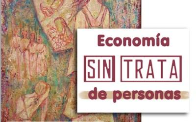 Actividades en Burgos por la Jornada contra la trata de personas